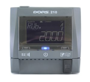 dors 210 compact